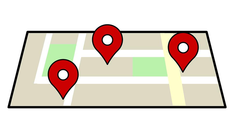 GPS Grafik