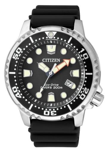 Citizen Solaruhr »BN0150-10E«