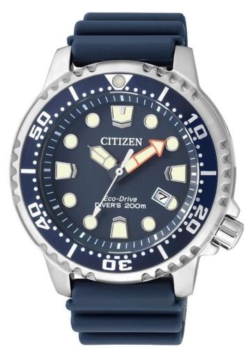 Citizen Solaruhr »BN0151-17L«