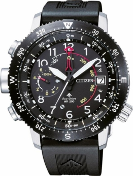 Citizen Solaruhr »BN4044-15E«