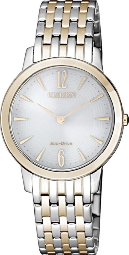 Citizen Solaruhr »EX1496-82A«