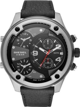 Diesel Chronograph »BOLTDOWN, DZ7415«