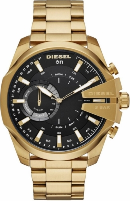 DIESEL ON MEGACHIEF, DZT1013 Smartwatch (Android Wear)
