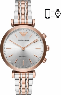 EMPORIO ARMANI CONNECTED ART3019 Smartwatch (Android Wear)