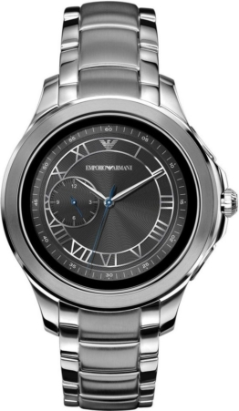 EMPORIO ARMANI CONNECTED ART5010 Smartwatch (1.19 Zoll, Wear OS by Google)