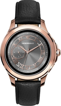 EMPORIO ARMANI CONNECTED ART5012 Smartwatch (1.19 Zoll, Wear OS by Google)