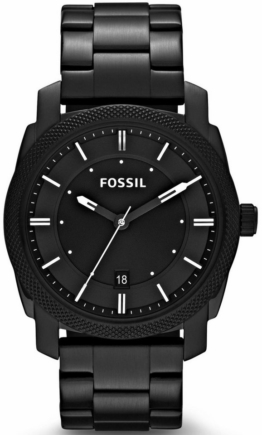 Fossil Quarzuhr »MACHINE, FS4775«