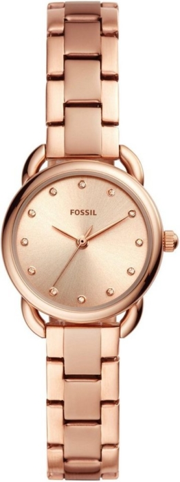 Fossil Quarzuhr »TAILOR MINI, ES4497«