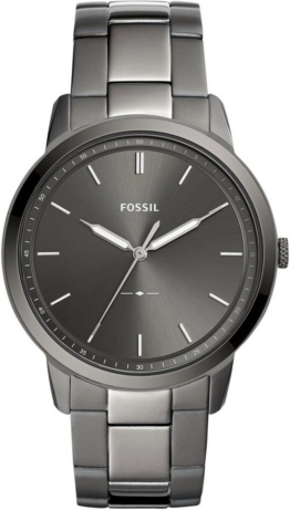 Fossil Quarzuhr »THE MINIMALIST 3H, FS5459«
