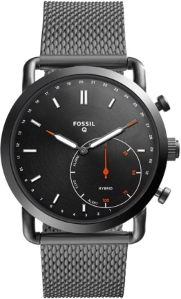 Fossil Smartwatches Q COMMUTER, FTW1161 Smartwatch