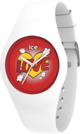 ice-watch Quarzuhr »15267«