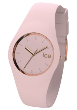 ice-watch Quarzuhr »ICE-GLAM Pastell Pink, ICE.GL.PL.U.S.14«