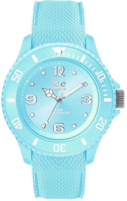 ice-watch Quarzuhr »ICE sixty nine (2017) - Pastel blue - Medium - 3H, 014239«