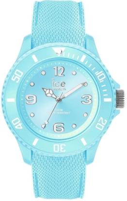 ice-watch Quarzuhr »ICE sixty nine (2017) - Pastel blue - Medium - 3H, 014239«