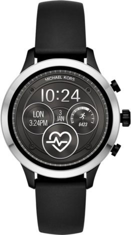 MICHAEL KORS ACCESS RUNWAY, MKT5049 Smartwatch (Wear OS by Google)