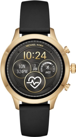 MICHAEL KORS ACCESS RUNWAY, MKT5053 Smartwatch (Wear OS by Google)