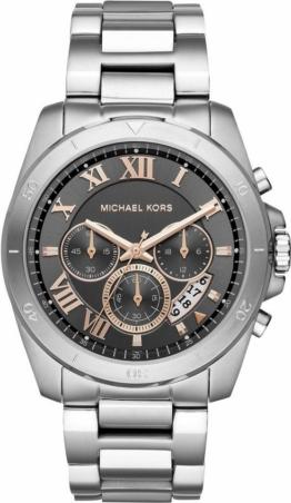 MICHAEL KORS Chronograph »BRECKEN, MK8609«