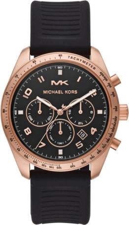 MICHAEL KORS Chronograph »KEATON, MK8687«