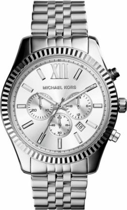 MICHAEL KORS Chronograph »LEXINGTON, MK8405«