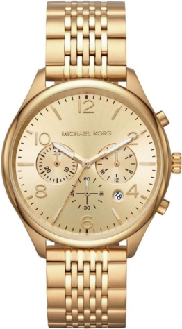 MICHAEL KORS Chronograph »MERRICK, MK8638«