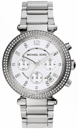MICHAEL KORS Chronograph »PARKER, MK5353«