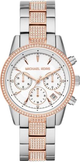 MICHAEL KORS Chronograph »RITZ, MK6651«