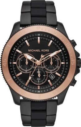 MICHAEL KORS Chronograph »THEROUX, MK8666«