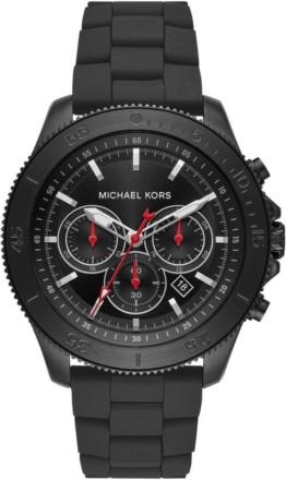 MICHAEL KORS Chronograph »THEROUX, MK8667«