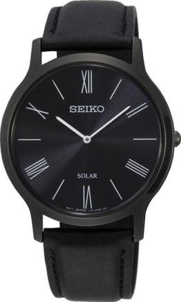 Seiko Solaruhr »SUP855P1«