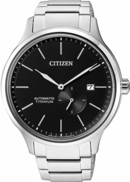 Citizen Automatikuhr »NJ0090-81E«