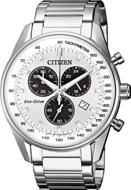 Citizen Chronograph »AT2390-82A«