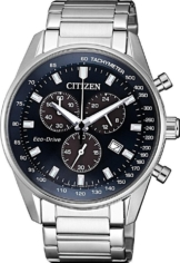 Citizen Chronograph »AT2390-82L«