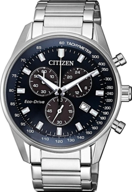 Citizen Chronograph »AT2390-82L«