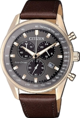 Citizen Chronograph »AT2393-17H«