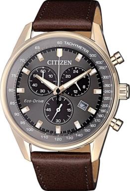 Citizen Chronograph »AT2393-17H«