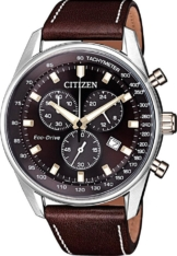 Citizen Chronograph »AT2396-19X«