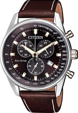 Citizen Chronograph »AT2396-19X«