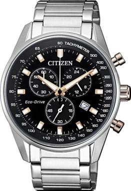 Citizen Chronograph »AT2396-86E«