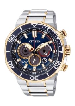 Citizen Chronograph »CA4254-53L«