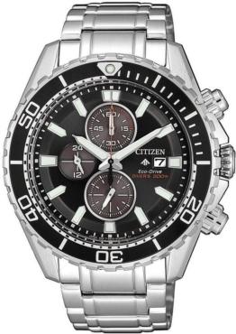 Citizen Chronograph »Promaster Marine, CA0711-80H«