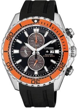 Citizen Chronograph »Promaster Marine, CA0718-13E«