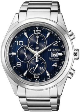 Citizen Chronograph »Super Titanium, CA0650-82L«