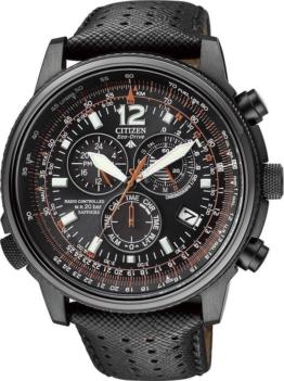 Citizen Funkchronograph »AS4025-08E«