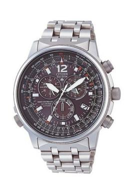 Citizen Funkchronograph »AS4050-51E«
