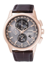 Citizen Funkchronograph »AT8113-12H«