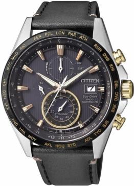 Citizen Funkchronograph »AT8158-14H«