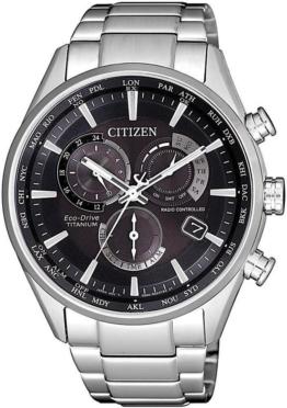 Citizen Funkchronograph »CB5020-87E«