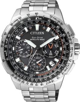 Citizen Funkchronograph »CC-9020-54E« mit Satellite Timekeeping System