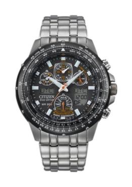 Citizen Funkchronograph »JY0020-64E«