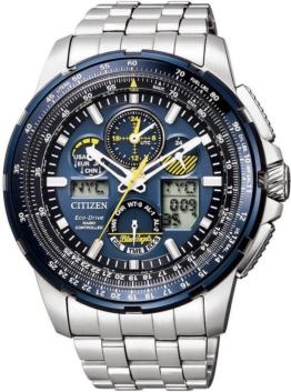 Citizen Funkchronograph »Promaster Blue Angel, JY8058-50L«